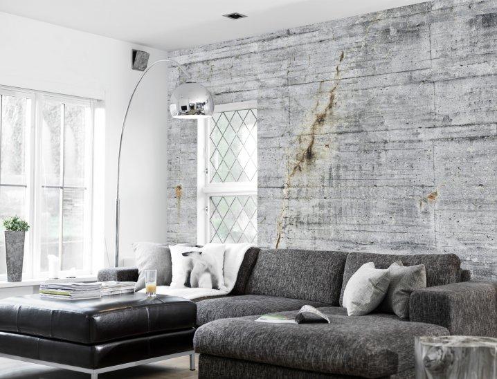 Awesome Voorbeelden Slaapkamer Behangen Ideas - Moderne huis ...